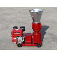 Гранулятор ZLSP120A Бензин