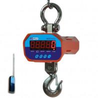Электронные крановые весы К-10000ВРДА-0/БЭ1
