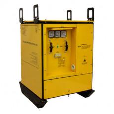 Оборудование для прогрева бетона и грунта